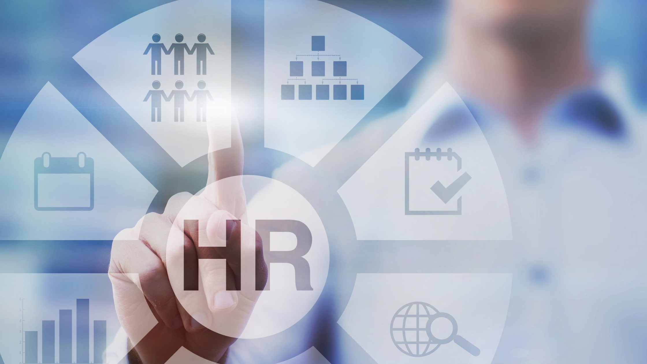 8 Ways you can Automate HR Operations with RPA